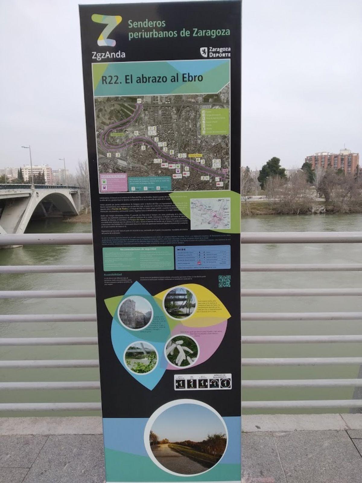 Finalización del programa ZaragozAnda