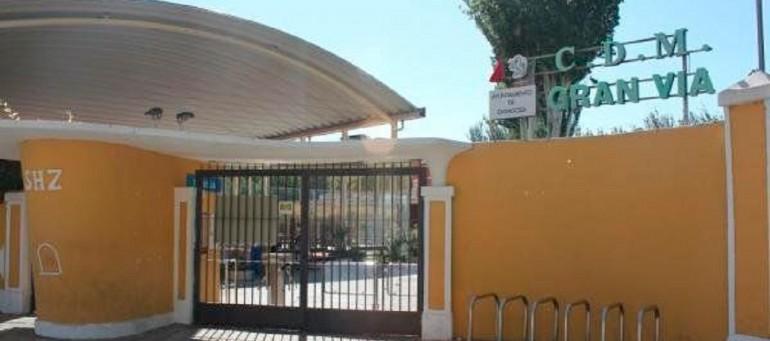 EL C.D.M. Gran Vía (antigua Hípica) cierra una temporada por remodelación