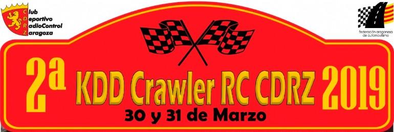 Zaragoza acoge este fin de semana el segundo Rally de vehículos de Radio Control