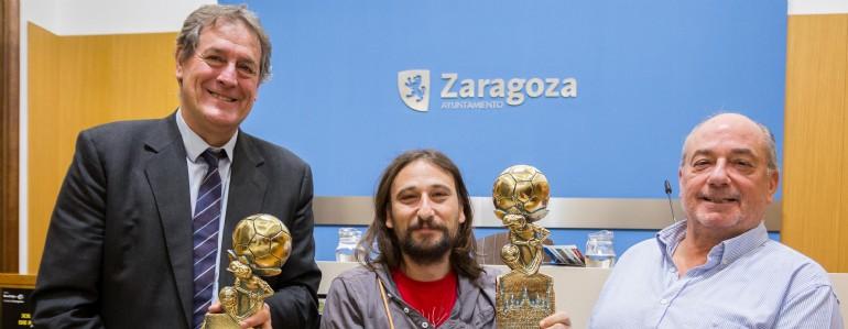 El Campo Municipal El Picarral acogerá el XXXVI Torneo de Fútbol Base «Ibercaja-Ciudad de Zaragoza»