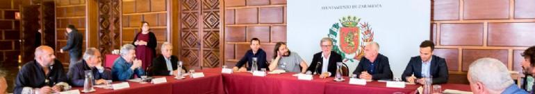 El Ayuntamiento y los clubes de fútbol concluyen la regularización de los campos municipales