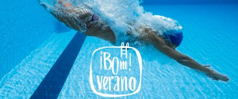 Comienza la venta anticipada de abonos para las piscinas de verano municipales, con un 5% de descuento