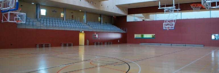Las entidades y clubes deportivos pueden reservar su espacio en las instalaciones municipales para la próxima temporada