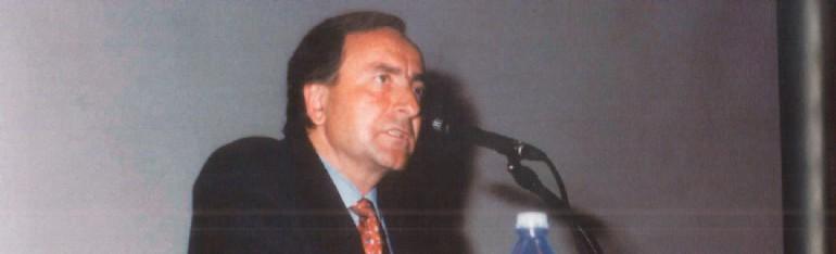 Semblanza y trayectoria del Dr. Jesús Villanueva Nieto