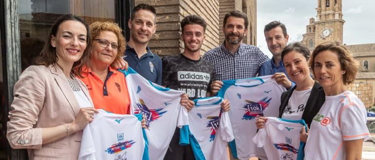 La CaixaBank 10K Zaragoza llega este domingo fiel a su cita con el atletismo popular