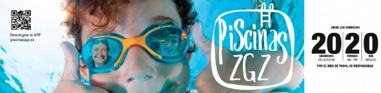 Consulta toda la información para el acceso a las piscinas municipales de verano