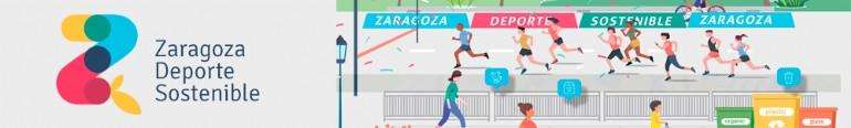 Zaragoza Deporte Sostenible continúa su proyección como iniciativa pionera a nivel nacional