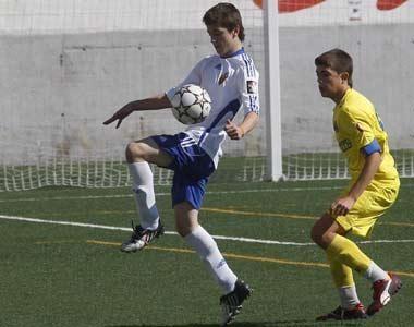 El Trofeo CAI «Ciudad de Zaragoza» de Fútbol ya tiene campeones