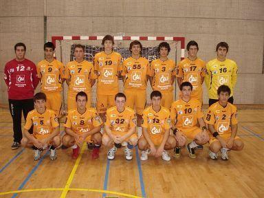 El CAI BM. Aragón organizará la segunda fase del Campeonato Estatal Juvenil, los días 24,25 y 26 de abril