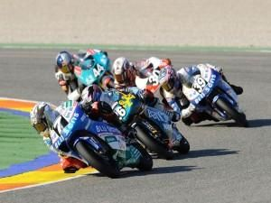 MotorLand Aragón acogerá una prueba del Campeonato de España de Velocidad de motos en 2010