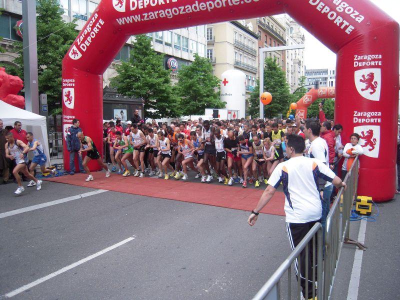¡Últimas novedades sobre la XII Media Maratón!