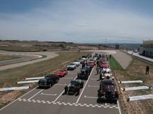 Los clásicos deportivos del III Rally Hospederías de Aragón han recorrido en su primera etapa 170 kilómetros