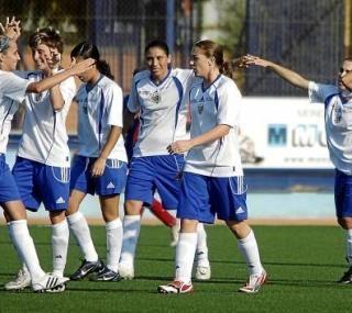 El Prainsa Zaragoza se enfrentará con el Atlético de Madrid en la eliminatoria de los cuartos de final de la Copa de la Reina
