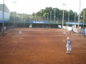 El Mercedes Padel & Tenis Tour entra en su recta final