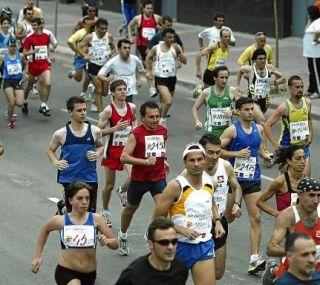 La Universidad de Zaragoza organiza este domingo la «V Carrera sin humo» y espera una participación aproximada de 1.000 corredores