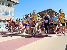 El Día Mundial Sin Tabaco reúne a 500 corredores en la V Carrera Sin Humo de Zaragoza