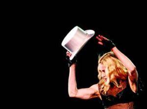 Los socios del Zaragoza podrán adquirir entradas para el concierto de Madonna a mitad de precio