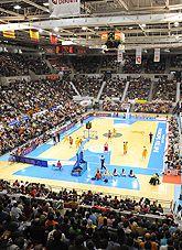 El CAI Zaragoza lidera el ranking de espectadores en Europa