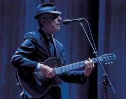 Ya tienes a la venta las entradas para El Concierto de «Leonard Cohen»