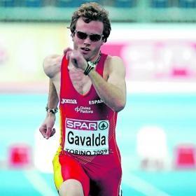 Gavaldá logra una plata de ley en el Campeonato del mundo juvenil en Bressanone (Italia)