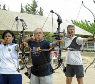 Las flechas apuntan a Zaragoza
