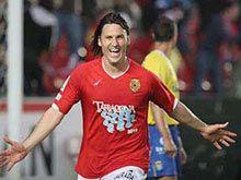 Moisés llega a Huesca para la próxima temporada