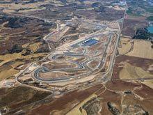 MotorLand Aragón entra como circuito de reserva en el calendario de MotoGP