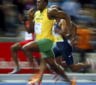 ¿Dónde está el límite de Bolt?