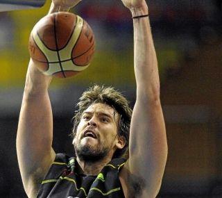 Marc Gasol: «Se agradece una ciudad volcada como Zaragoza»