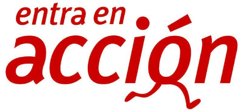 Descárgate la información de las actividades de nuestro programa «Entra en Acción» 2008-2009