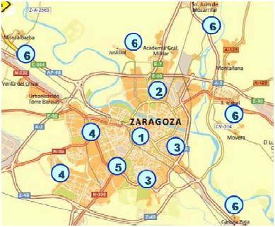 Plan Director del Deporte. Informe «Deporte en la ciudad de Zaragoza Percepciones, Demandas y Tendencias»