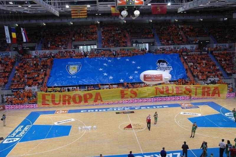 VUELVE LA COPA EHF