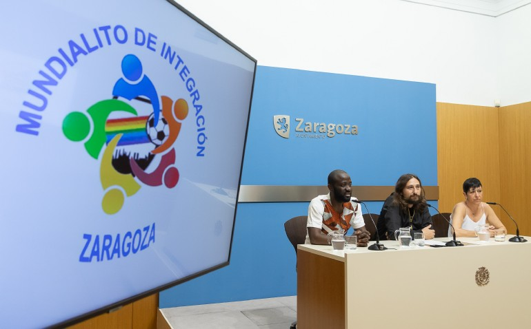 El sábado 15 de junio comienza el Mundialito de la Integración, con 39 equipos participantes