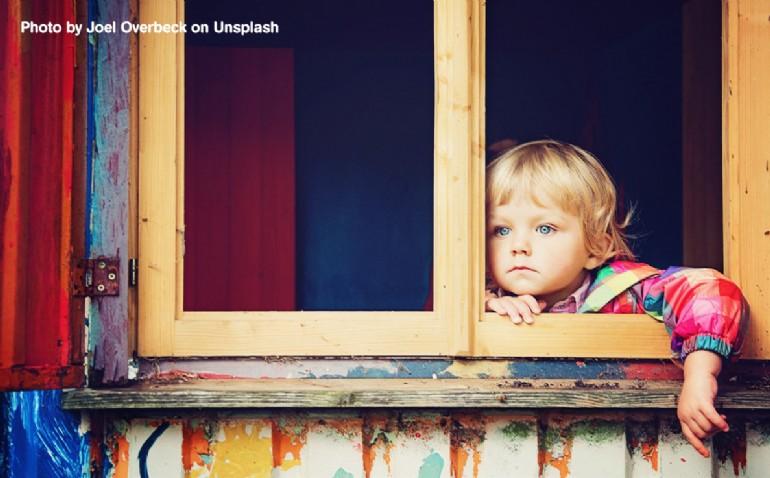 Sugerencias para que los niños (y adultos) no desconecten totalmente de la naturaleza durante el confinamiento