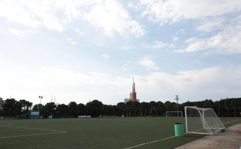 El Ayuntamiento cede el campo municipal Mudéjar al Zaragoza Club de Fútbol Femenino