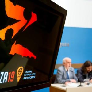 Zaragoza reúne a las mejores canteras del baloncesto en el Campeonato de España júnior