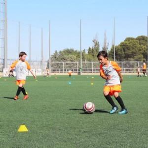 El Ayuntamiento de Zaragoza adjudica la obra para ampliar los vestuarios del campo de fútbol de San José