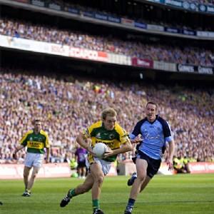 Fútbol gaélico, una espectacular disciplina que engancha