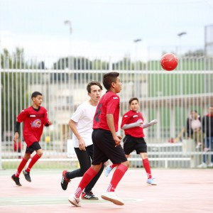Comienza la Liga Joven 2019/2020
