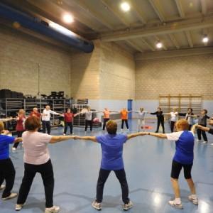 Actividad física y su impacto en la vida de las personas mayores
