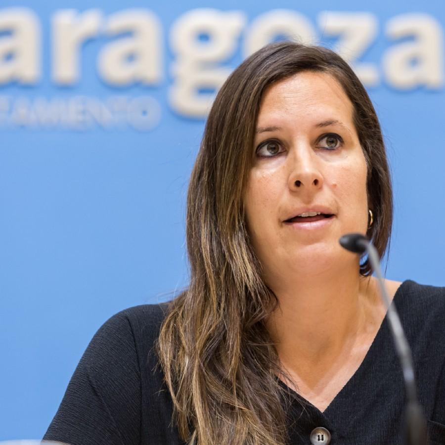 Las Concejalías de Deportes de Zaragoza, Madrid, Barcelona y Málaga ponen en común sus estrategias para afrontar la crisis del Covid-19