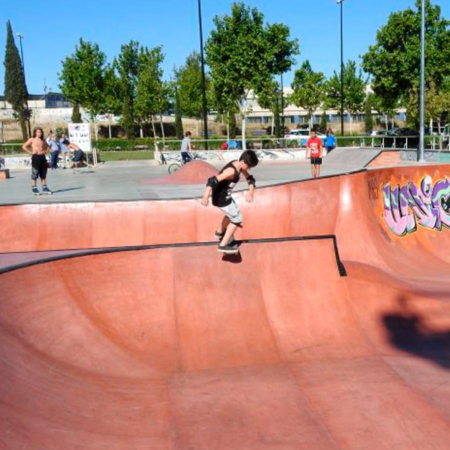 Las Instalaciones Deportivas Elementales (potreros) de Zaragoza no deben usarse
