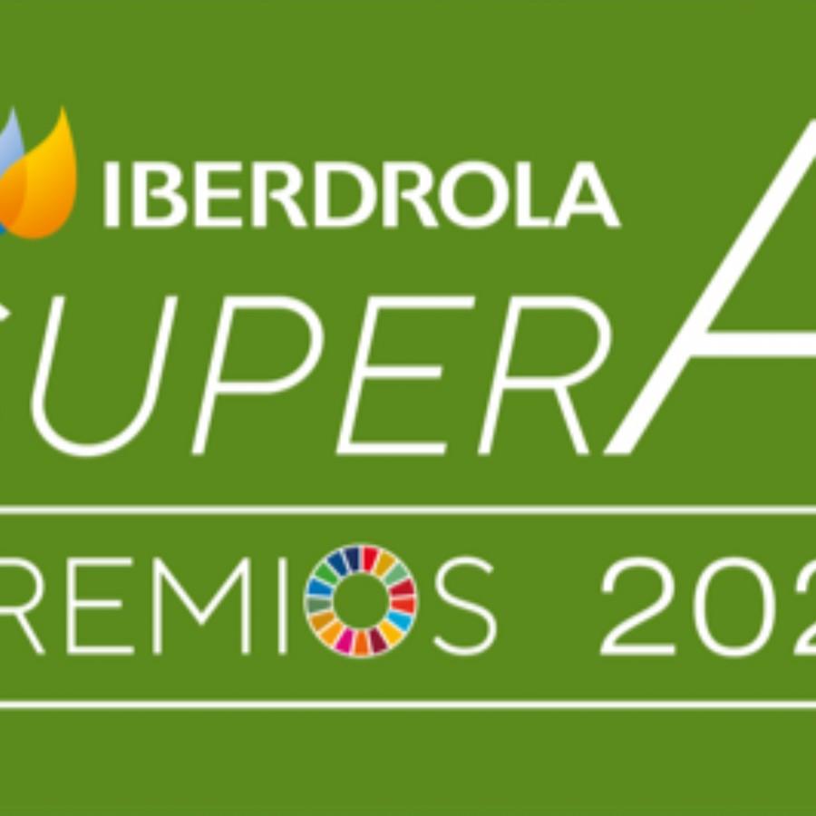 II Edición de los Premios «Iberdrola SuperA»
