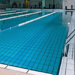 Fechas de apertura de las piscinas cubiertas municipales for Piscina jose garces