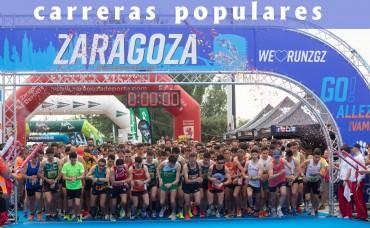 Carreras Populares Zaragoza