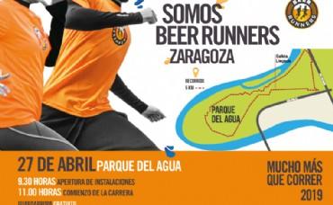 Beer Runners Zaragoza 2019