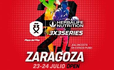 Circuito Herbalife 3×3 Series
