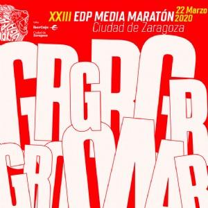 XXIII EDP Media Maratón Trofeo «Ibercaja-Ciudad de Zaragoza»
