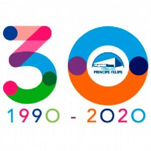 30 Aniversario del Pabellón «Príncipe Felipe»