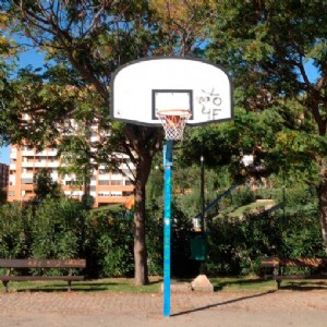 Instalaciones Deportivas Elementales
